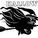 Halloween 2012 в Рославле