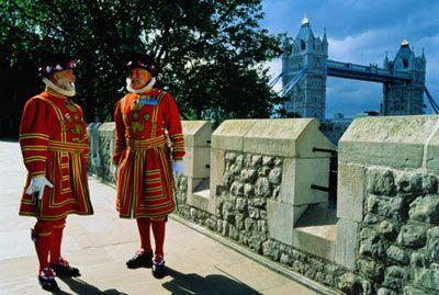 сочинения на английском языке про лондонский тауэр